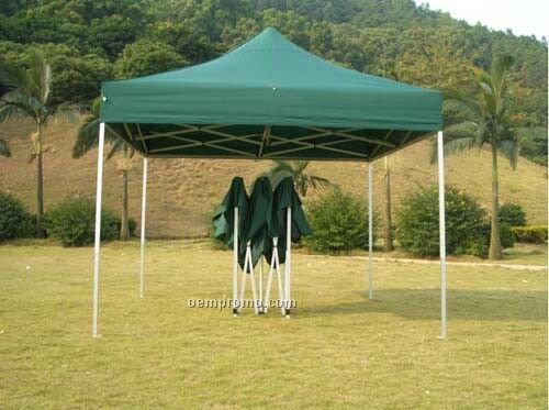 Foldable canopy & canopy - FL event decor